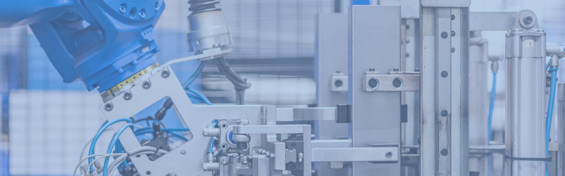 LINAK Profiles manufacturing